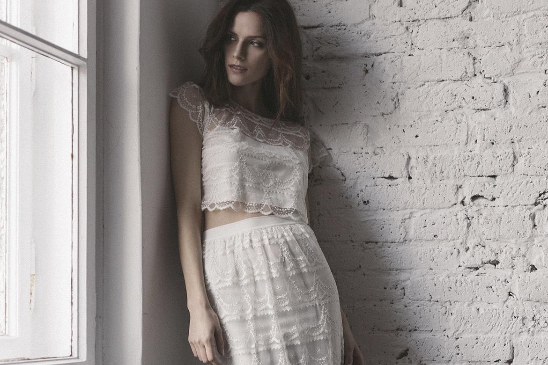 W krótkiej sukni do ślubu? Jesteśmy na tak! Poznaj kolekcję sukien ślubnych Karolina Twardowska Atelier na rok 2016.